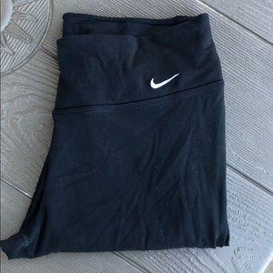Nike leggings dri fit